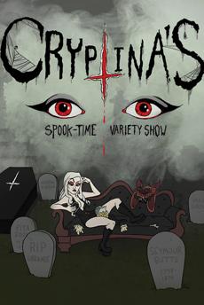 Cryptina