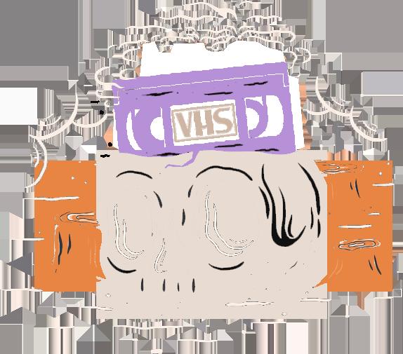 home_skull_vhs_2022