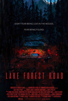 poster_lake_forest_road
